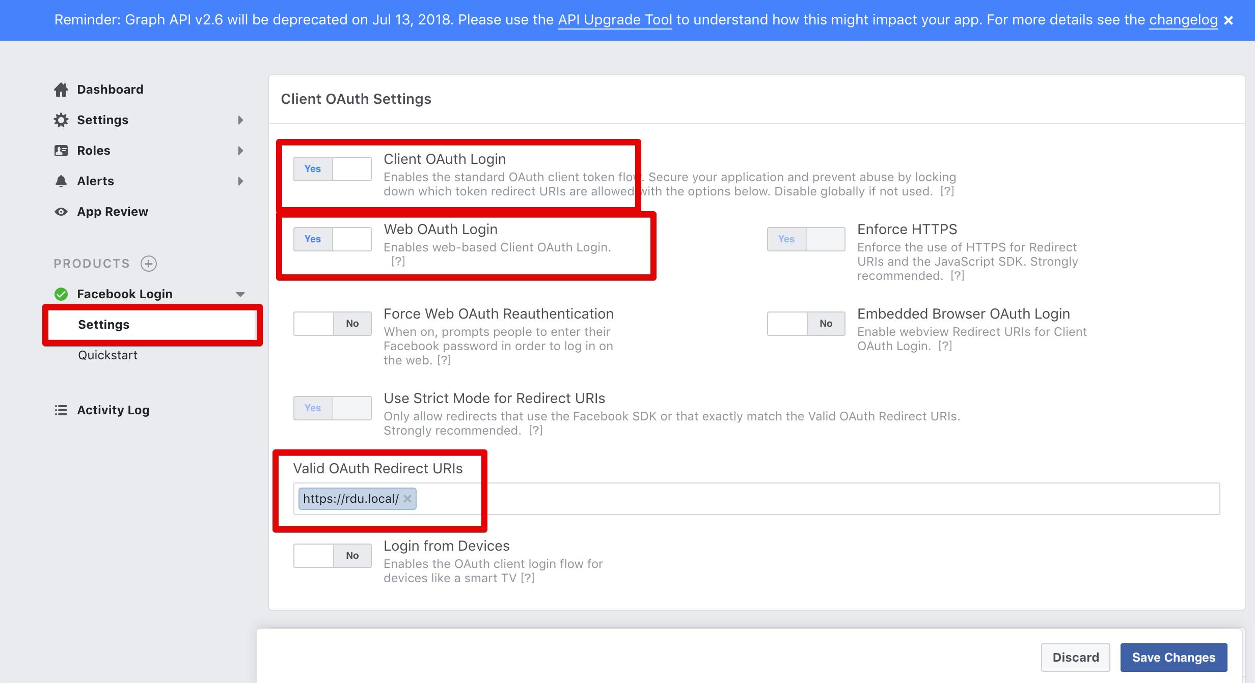 Mobile facebook login not working - SeventhQueen Support