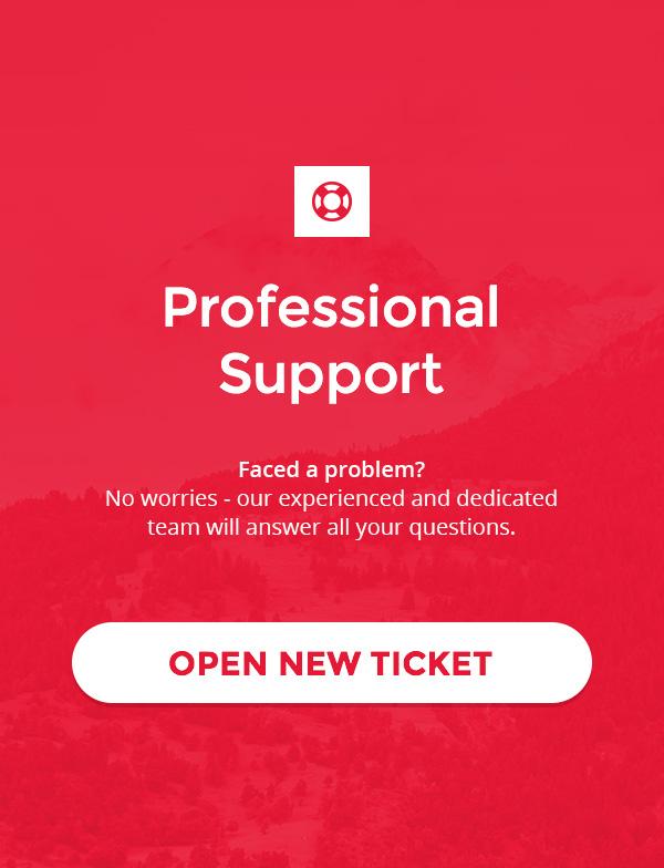 BuddyApp - Mobile First Community WordPress theme - 3